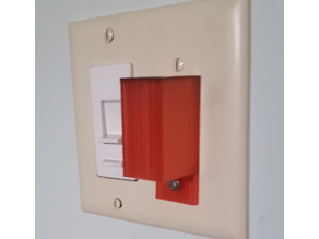 SWITCH COVER SAFETY CHILDPROOF