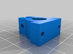 remix - Z-axis optical sensor holder