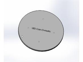 LED False can style light