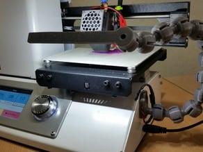 Ball and Socket LED Lamp for MP Select Mini