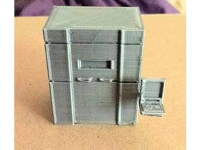 3D Systems 3D Printer Model