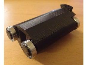 LulzBot Mini, Ball Bearing Spool Adapter