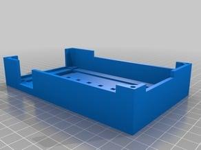 MKS Gen V1.4 Case for 80mm fan