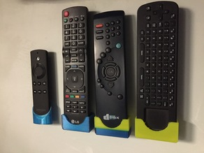 Misc. Remote Cradles