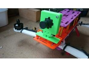 Adaptateur FPV camera 900 TVL