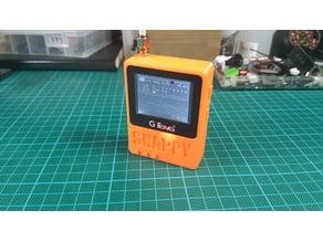 G Teng T909 DVR OSD Mod Case