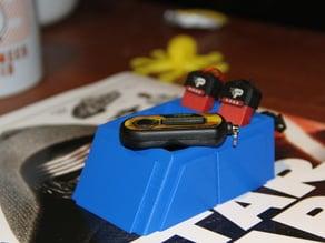 Powpow's USB/Digipass Holder
