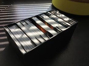 7 Wonders card storage