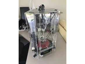 G2S Pro Heated Case (add-on for PSU Case/Base)