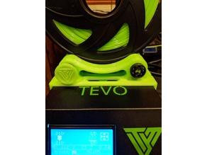 Screw-less Spool Holder - TEVO  Tornado Control Box