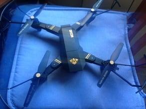 Embellecedor para hélice Visuo XS809HW / Visuo XS809HW propeller trim