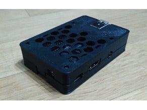 ROCK64 Case