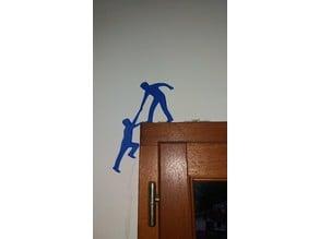 Help me climb
