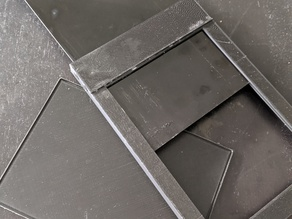 """5x7"""" Wet Plate Holder"""