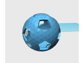 Geodesic 6V Sphere Pattern002