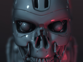 T-800 from Terminator 2 Judgement Day