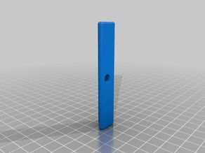 Afinia 3d Printer plate clips