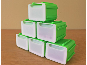 My Modular Boxes