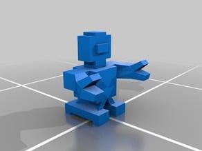 Toy Robot westcpw.com