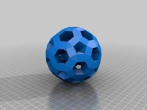 Geometric Orb
