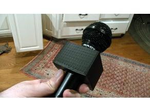 Nady SP-1 Starpower Series mic flag