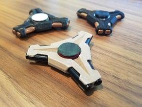 Ragnarök - Fidget Spinner - Tri-Spinner