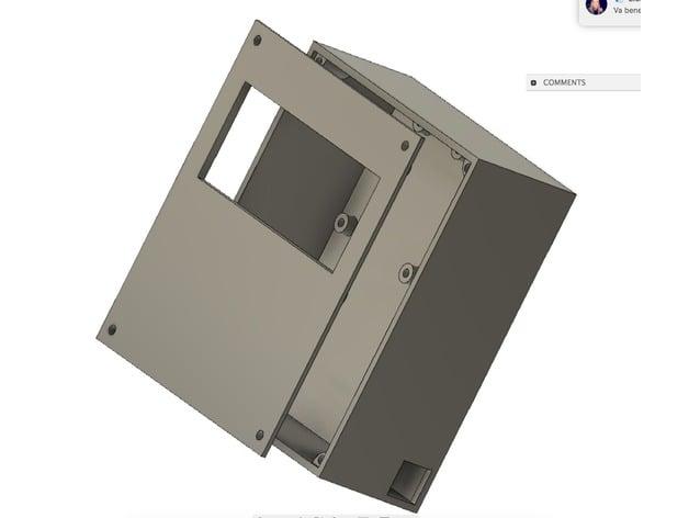 RFID DOMINATOR CASE