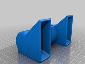iphone holder & speaker