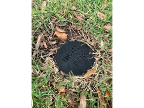 4 Inch Pool Drain Cover