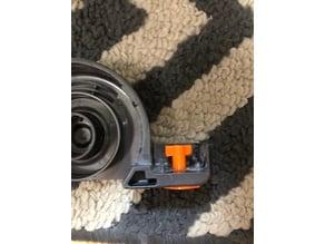 Dyson Vacuum Retainer (improved)