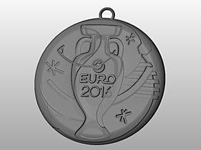 Keychain-Euro2016