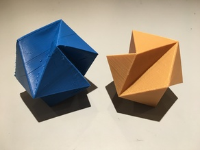 Jessen's Orthogonal Icosahedron