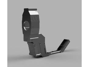 Rival Zeus Vector Body-kit (Prototype)