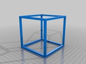 Printrbot Simple Bed & Extreme Bridging Test