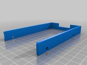 Dell PowerEdge R610 R710 SFF HDD tray