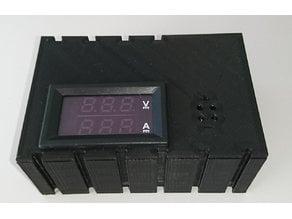 fischertechnik kompatible Spannungsversorgung, einstellbar