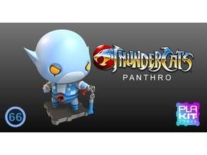 Thundercats PANTHRO!