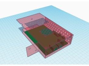Enclosure for MKS Sbase Creality Ender 3