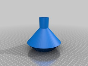 My Customized Parametric sprinkle nozzle for watering can2
