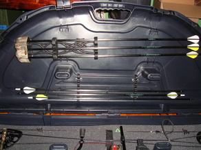 TruGlo Quiver Mounting Bracket