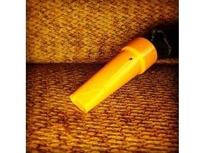 Vacuum cleaner tip