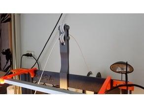 Filament guide Prusa MK2