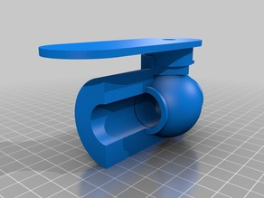 Ball Valve (Customizable)