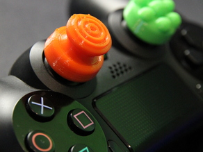 PS4 Thumbstick Mods