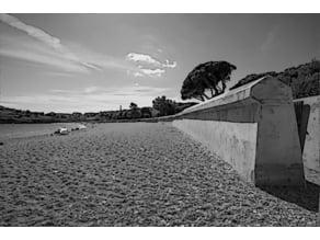 Panzermauer [WW2] 1/35