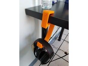 HyperX Desk Hanger