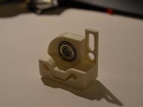 My Eventorbot anti Z-wobbling