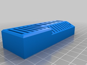 SD / microSD / USB stick holder with Solidworks file
