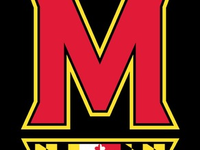Maryland Terps Cookie Cutter