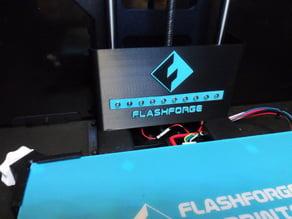 Flashforge Backlight
